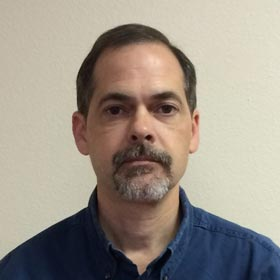 Cary Yarbrough, Assistive Technology Professional