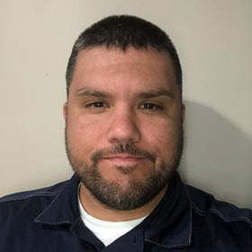 Christopher Elias, Assistive Technology Professional