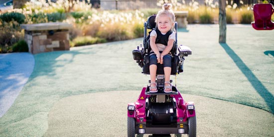 The When, Why, and How of Pediatric Powered Mobility