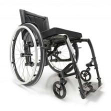 manual wheelchairs sold by Action Seating and Mobility