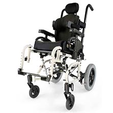 pediatric tilt-in-space wheelchairs