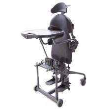 Action Seating and Mobility gait trainers, standing frames, and other assistive equipment