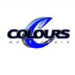 colours wheelchair logo
