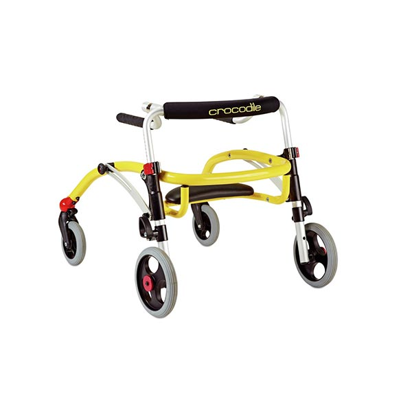 Etac/R82 Crocodile Pediatric Special Needs Walking Aid