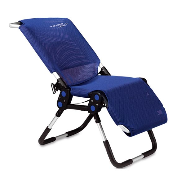 The Etac/R82 Manatee bathing chair
