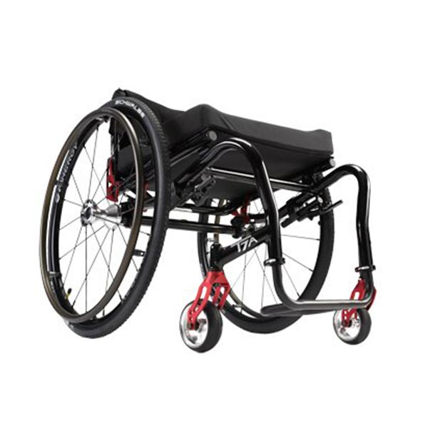 INVACARE® TOP END Crossfire T7A Ultralight Wheelchair