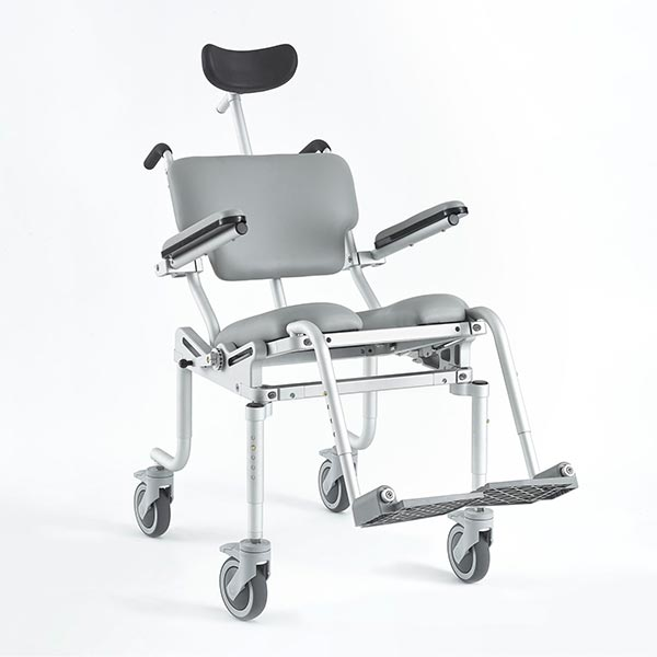 Nuprodx Multichair 4000 Pediatric Tilt-in-Space Bathroom Chair