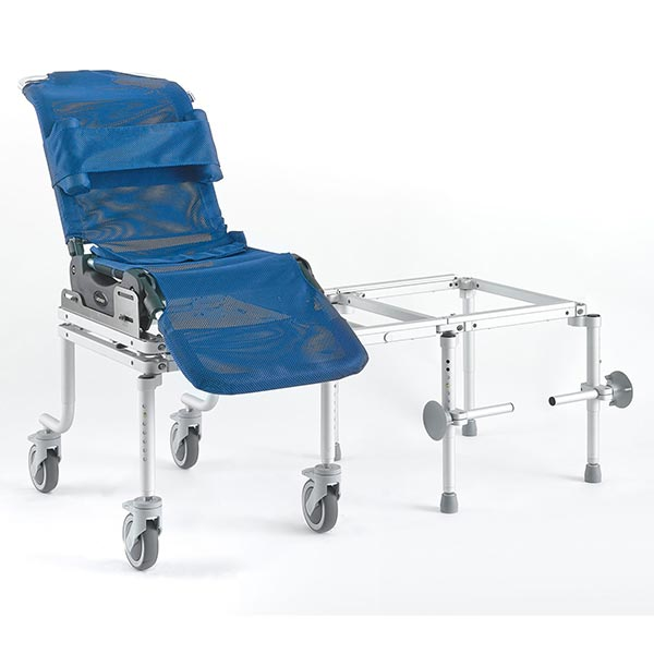 Nuprodx MC6000Leckey Pediatric Tub Slider Shower Chair