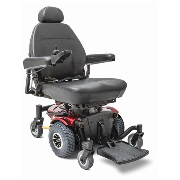 J6 Power Wheelchair