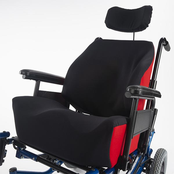 PRM Signature Fit Wheelchair Cushion