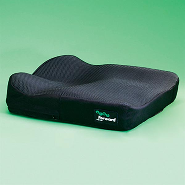 Ride Designs Forward Wheelchair Cushion