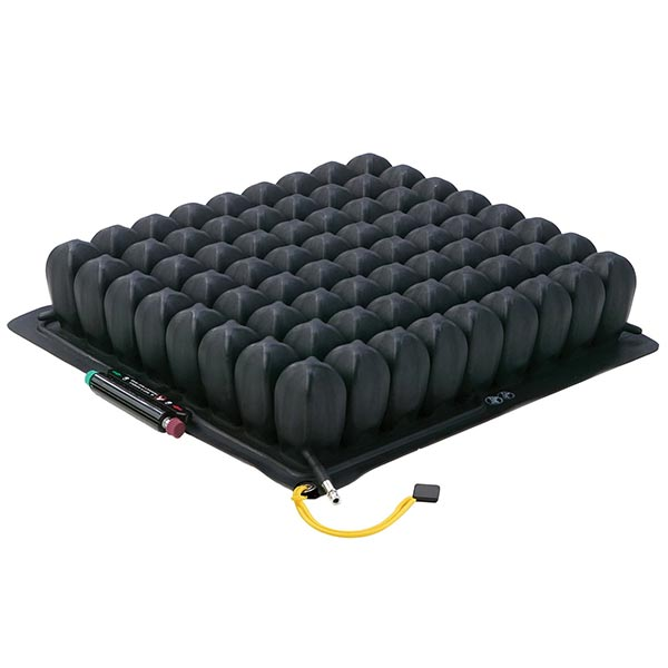 ROHO® QUADTRO SELECT® MID PROFILE™ wheelchair cushion