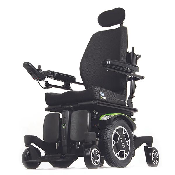 ROVI X3 power wheelchair