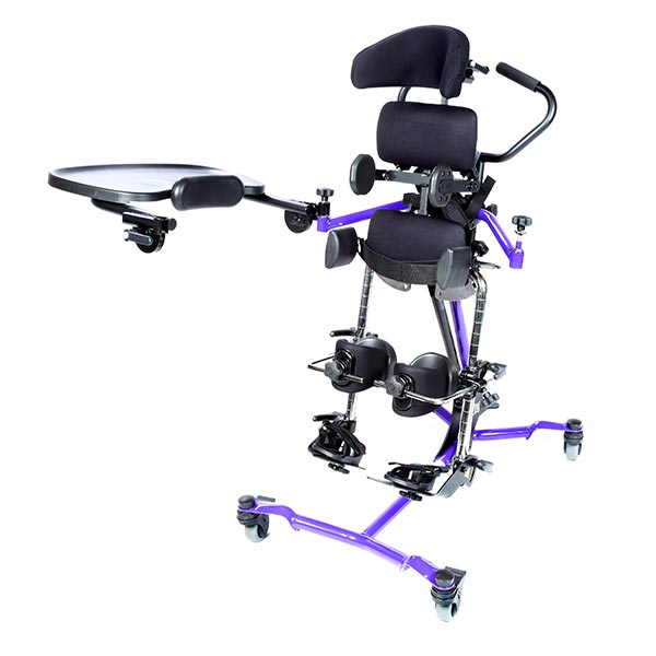 Zing Multi-Positional Pediatric Standing Frame